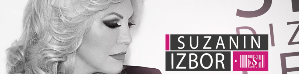 Video Blog | Suzanin Izbor | Lifestyle show!